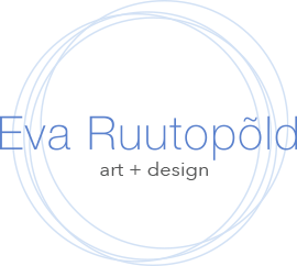 Eva Ruutopõld art + design